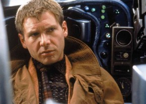 HARRISON FORD BLADE RUNNER ICON