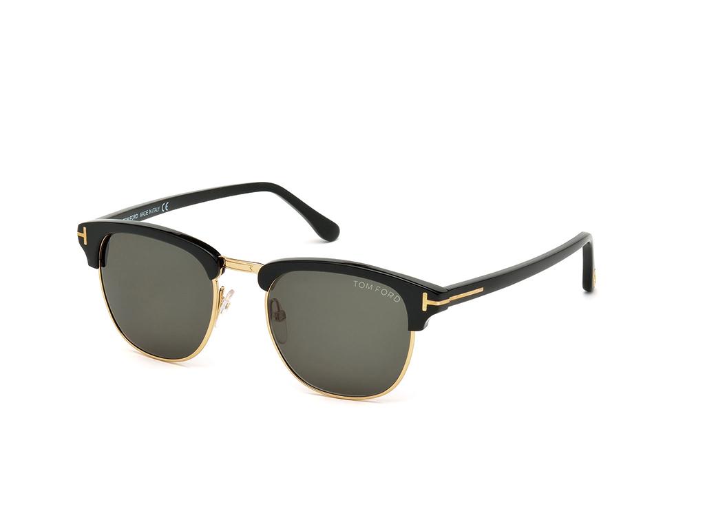 Essential: Ray-Ban mirror sunglasses