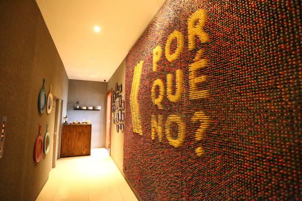 Por Que No Spanish Tapas Restaurant Jakarta-7