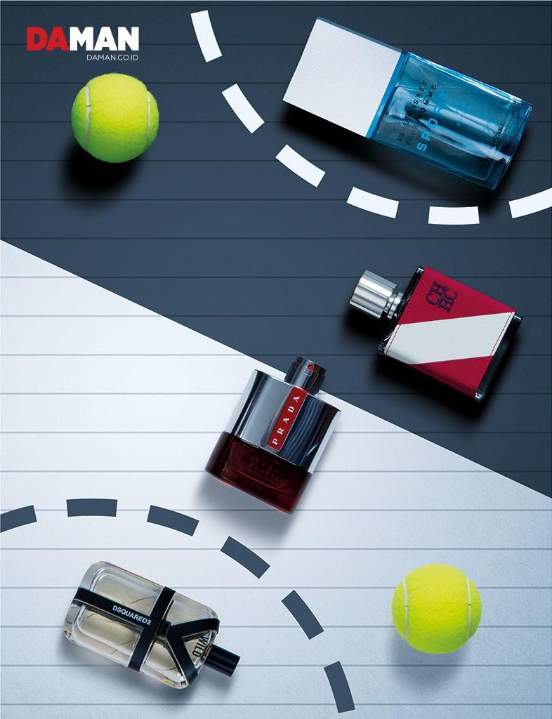 Sports Fragrances Spornosexual Carolina Herrera Issey Miyake Prada Dsquared copy
