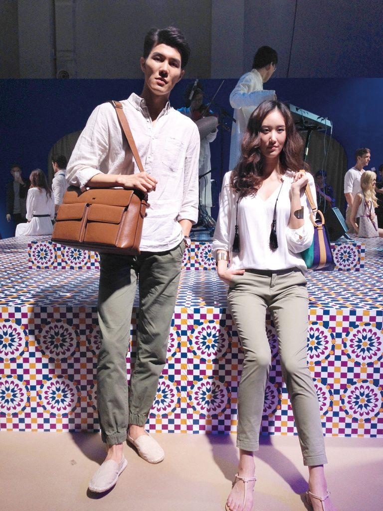 Braun Buffel spring summer 2016 collection-2