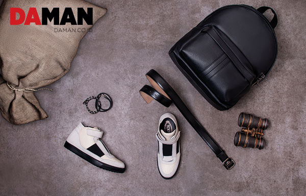 DA MAN Accessories Spread Tod's-1a