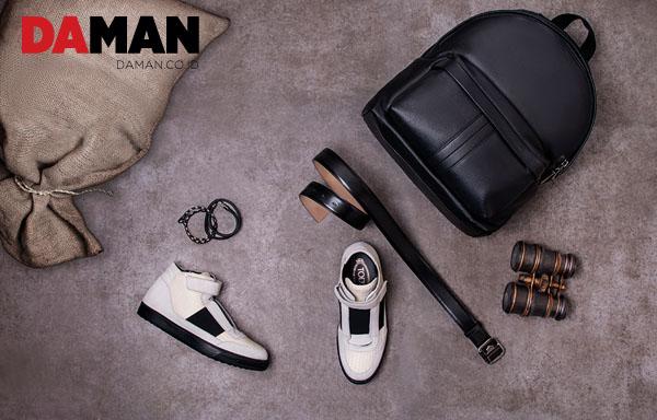 DA MAN Accessories Spread Tod's-1a