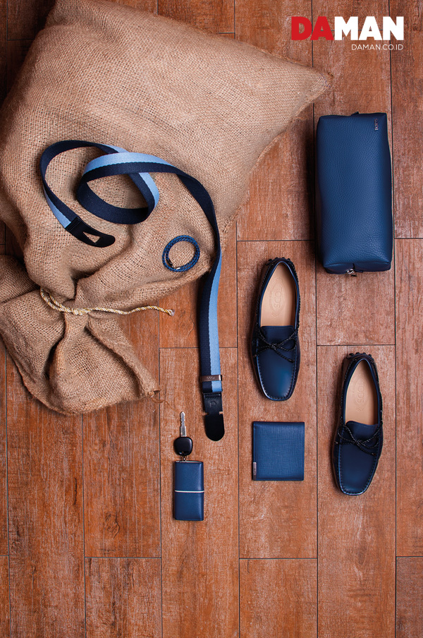 DA MAN Accessories Spread Tod's-3