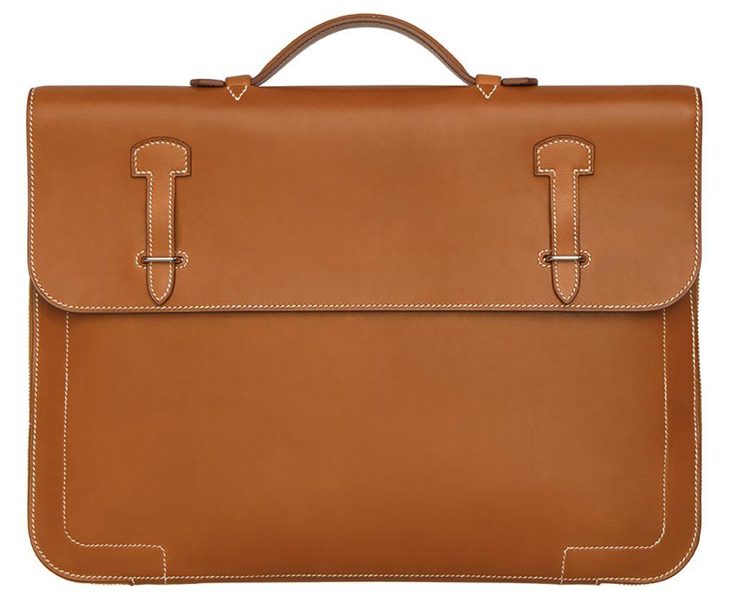 Hermès Serviette 57 bag
