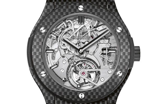 Hublot Fusion Cathedral Tourbillon Minute Repeater-2