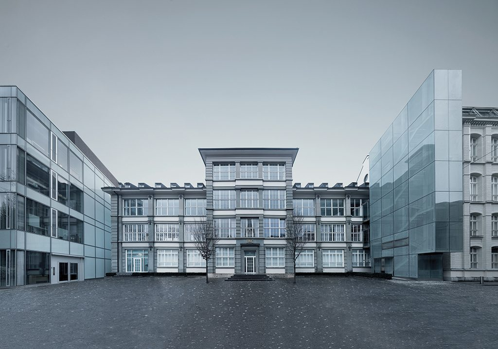 IWC headquarter