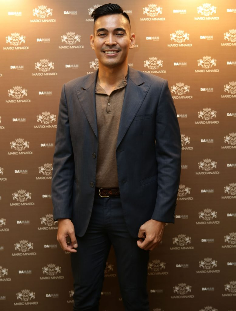 Indonesian TV Host X Factor Indonesia and Traveler Robby Purba-3