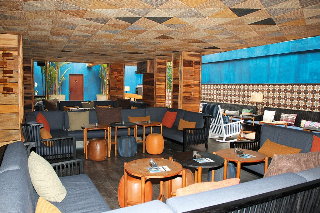 Queenshead Restaurant Jakarta-2