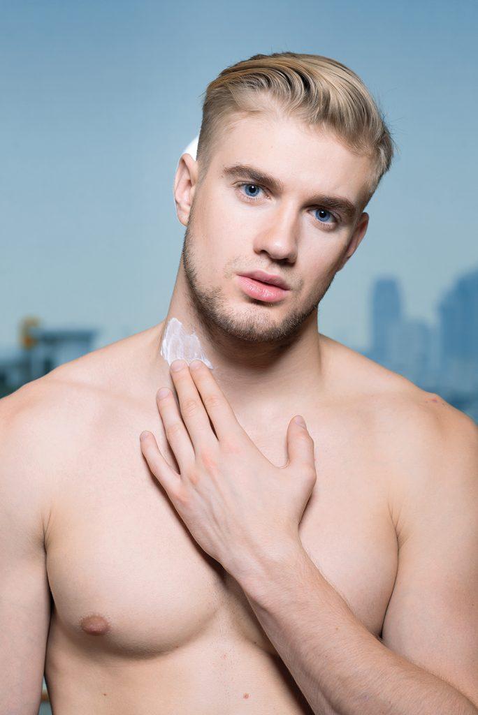top 3 neck creams for men