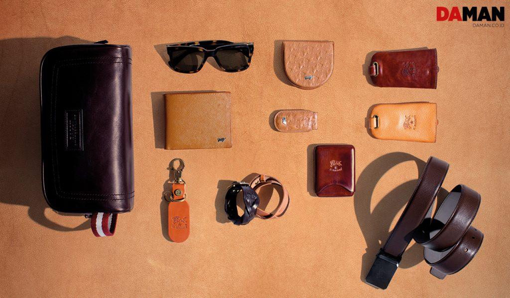 Men's essentials from Bally Il Bisonte Braun Buffel Lanvin-2