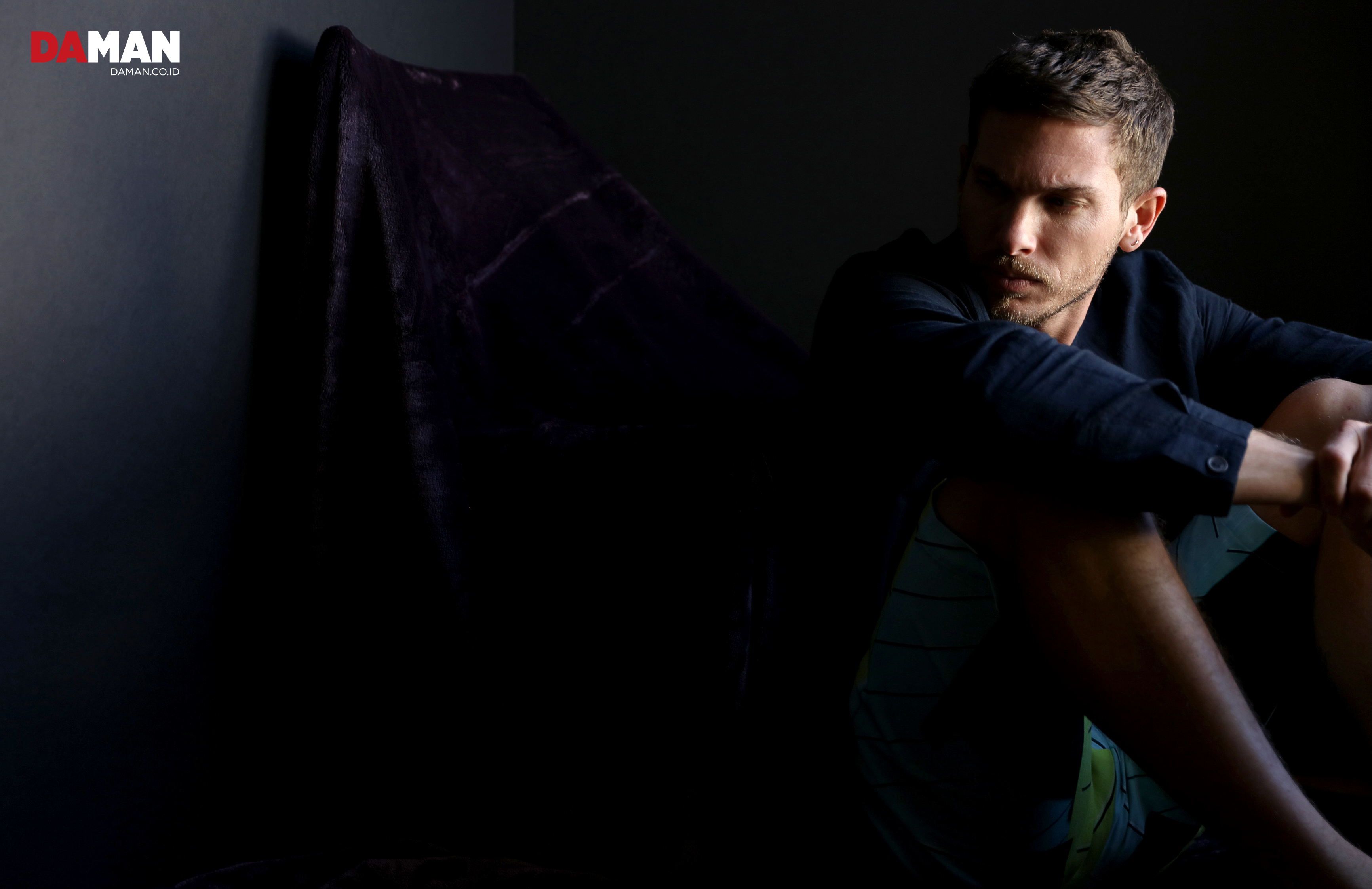 Adam Senn Of Quot Hit The Floor Quot Opens Up About His Modeling
