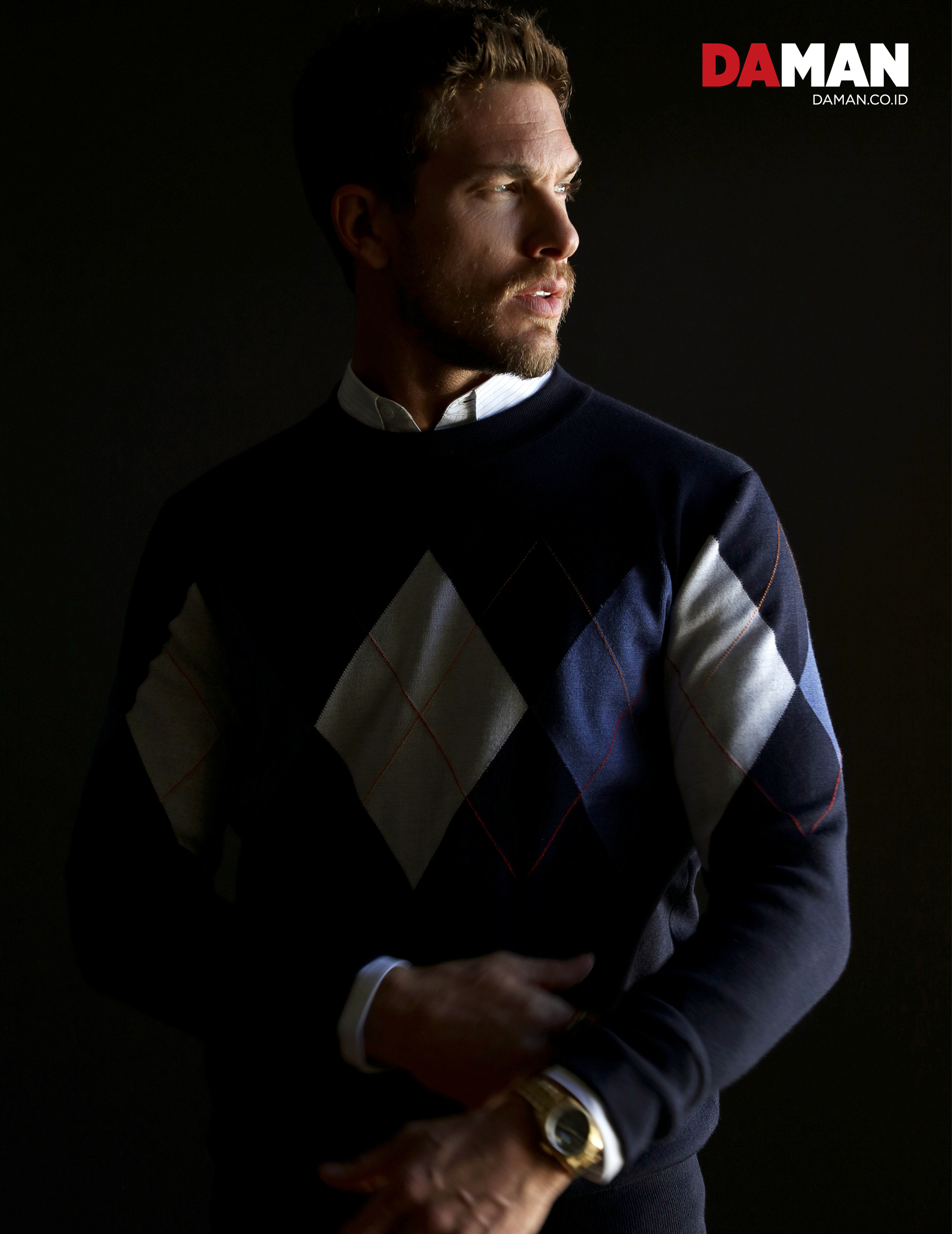 Adam Senn Of Hit The Floor Opens Up About His Modeling