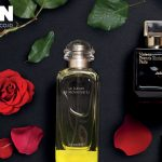 TOP 4 UNISEX FRAGRANCES