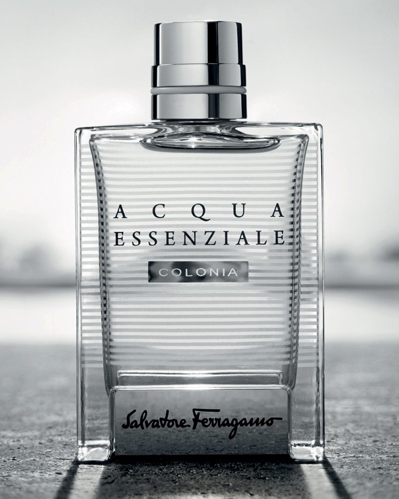salvatore ferragamo colonia