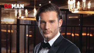 The Allure Of Timeless Ellegance 1 - Daman Caliber