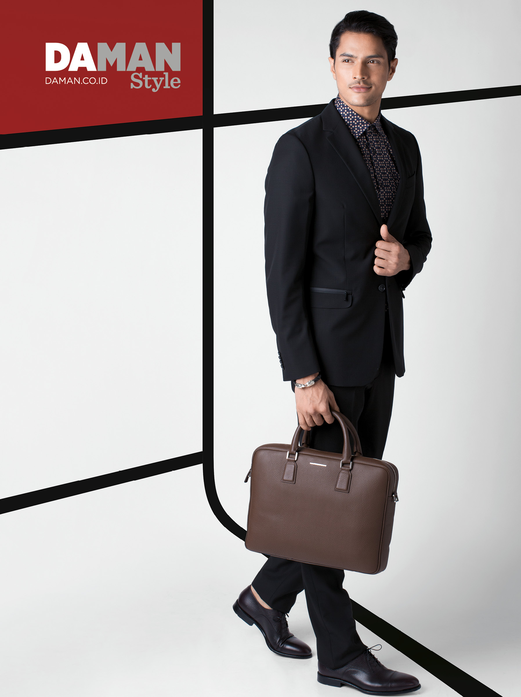Fashion FAQ: How to Choose the Right Briefcase
