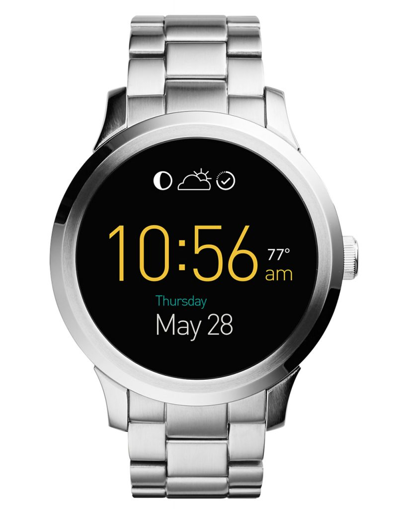 Fossil Q Founder (1) 300