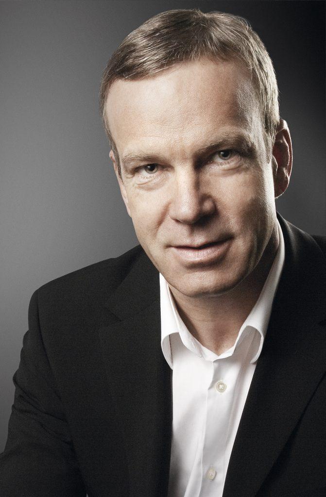 Matthias Breschan of Rado