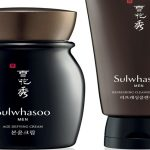SULWHASOO MEN