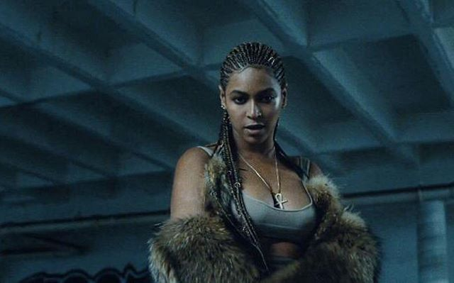 Beyonce Lemonade Yeezy Hood By Air