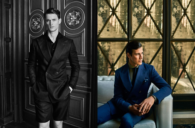 Garrett Neff for Massimo Dutti Personal Tailoring SS16-4