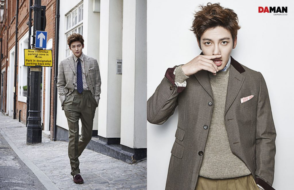 Ji Chang Wook in Alfred Dunhill London Exclusive Interview DA MAN_1-2