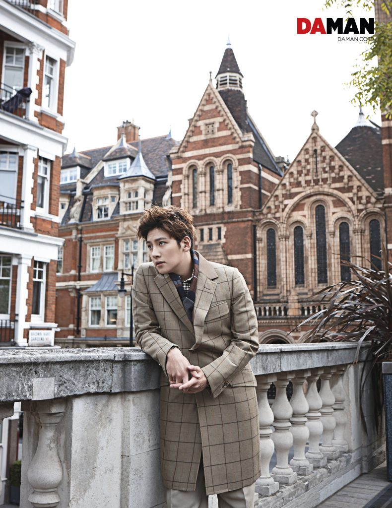 Ji Chang Wook in Alfred Dunhill London Exclusive Interview DA MAN_3
