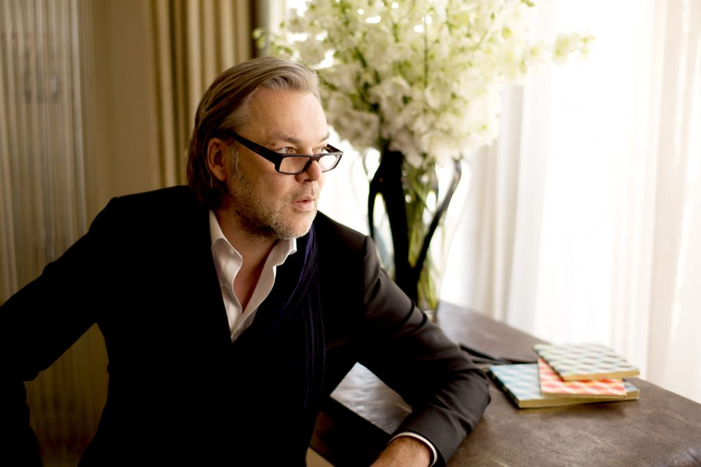 david downton for thomas pink made to order personally pink