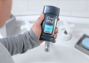 dove men care deodorant the guide to complete underarm care