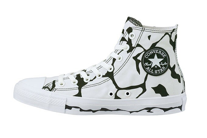 Converse x Ultraman 50th Anniversary-Elaking