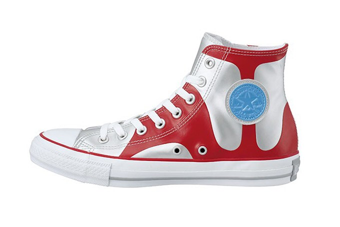 Converse x Ultraman 50th Anniversary-Ultraman 1