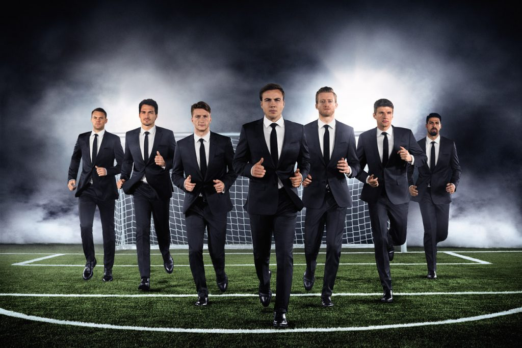 Germany NT in Hugo Boss-4