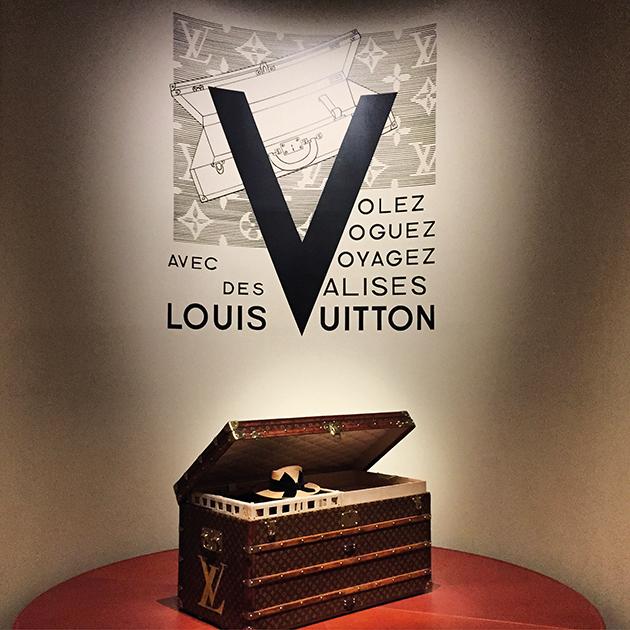 Louis Vuitton Grand Palais