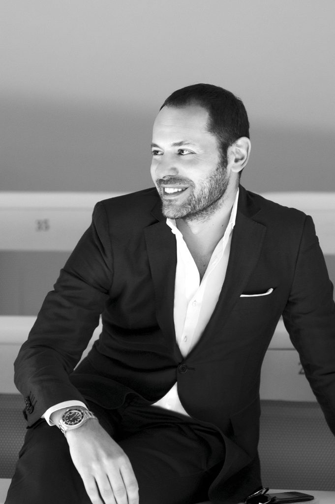Massimiliano Giornetti Talks Designing for Salvatore Ferragamo-DA MAN Style Exclusive