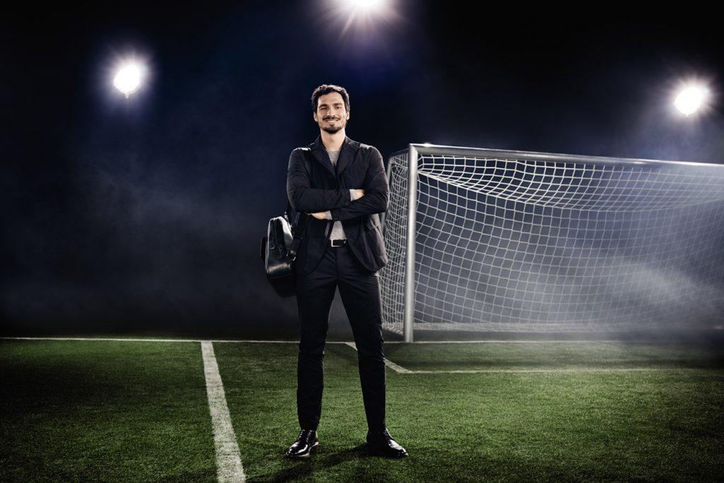 Mats Hummels Germany NT in Hugo Boss-3
