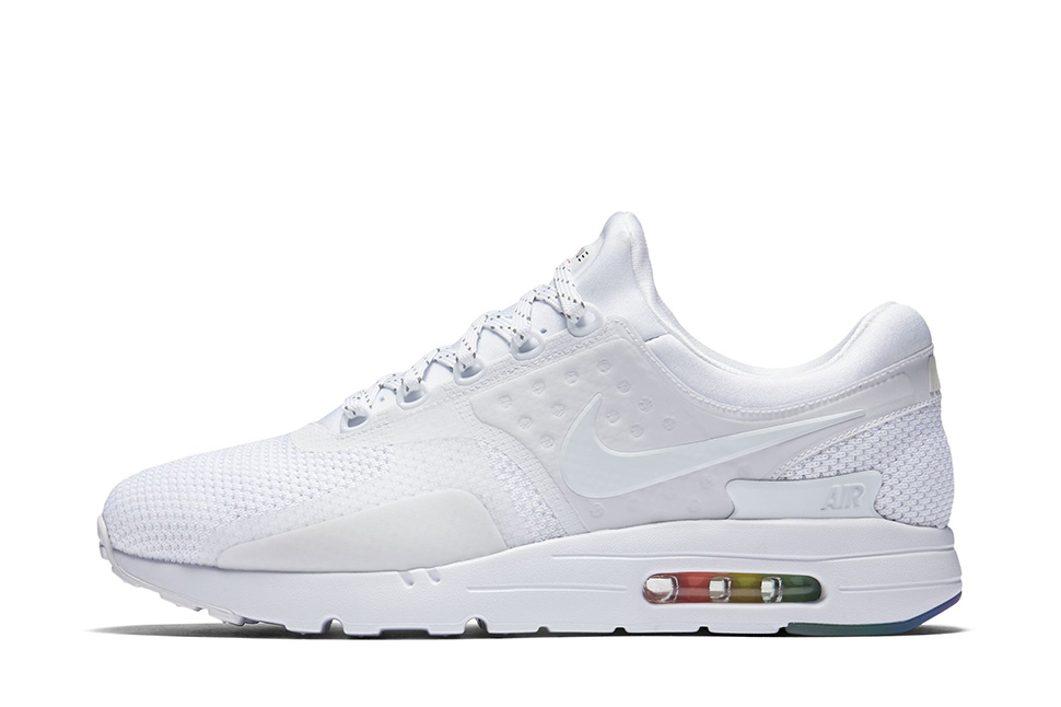 Nike Air Max Zero Be True 2016-2