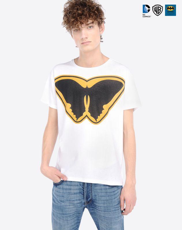 batman dc comics valentino t-shirt