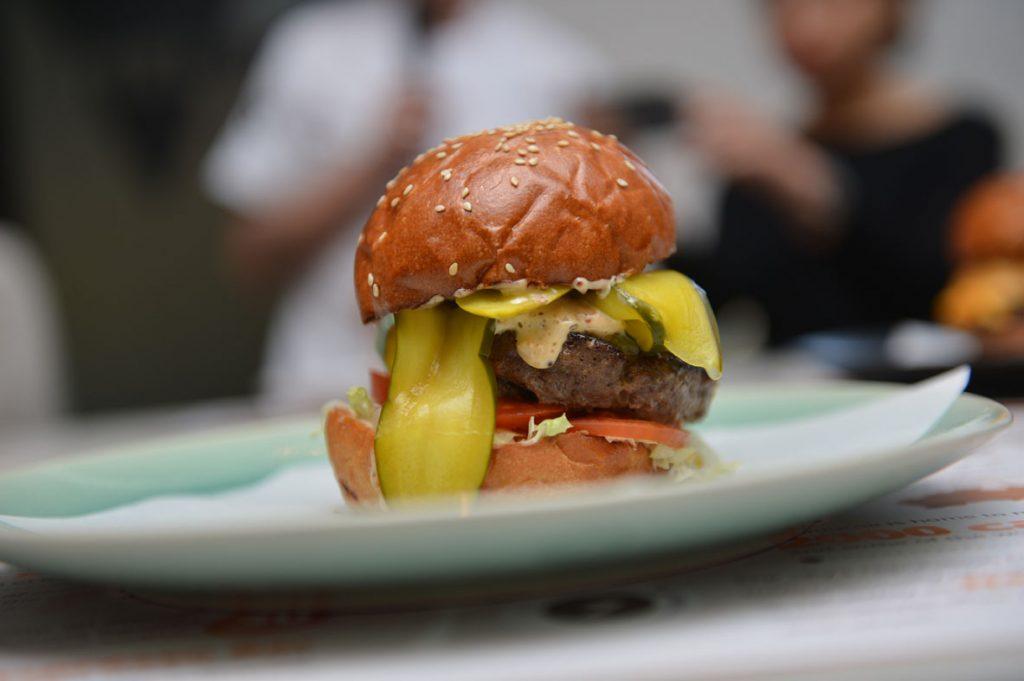 burger st ali jakarta