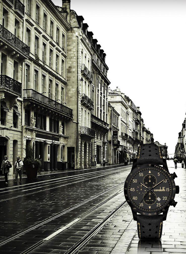 condotti watch-1