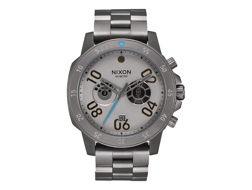 nixon millenium falcon the ranger chrono