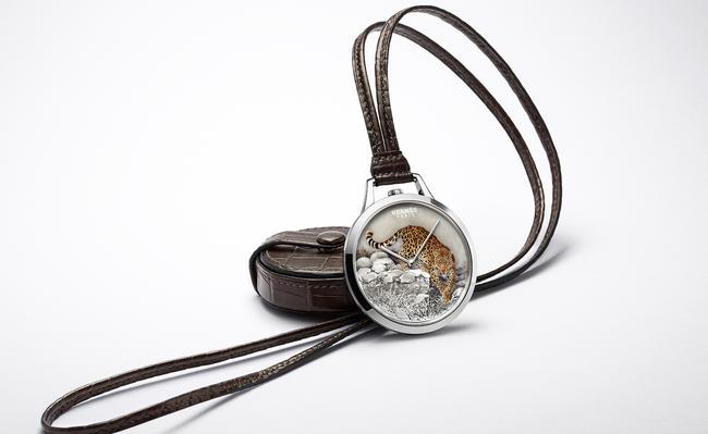 slim d hermes pocket panthere watch-1