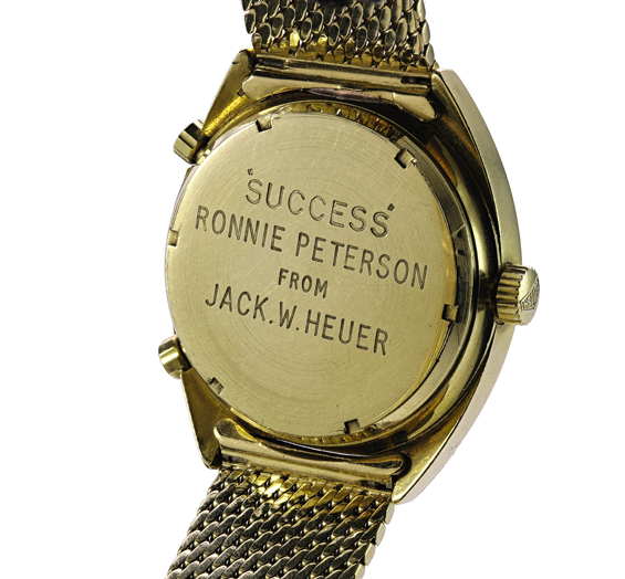 tag heuer important watches sotheby's auction-back