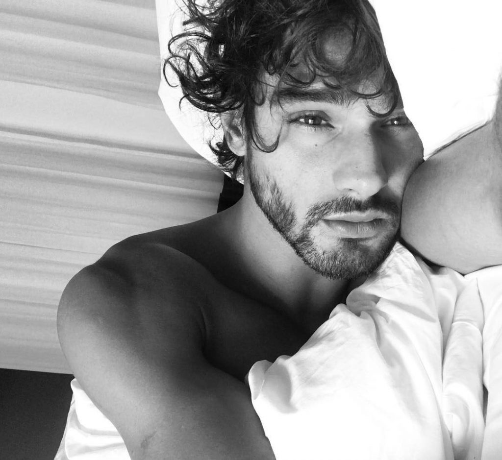 10 male models to follow on instagram_marlon teixeira