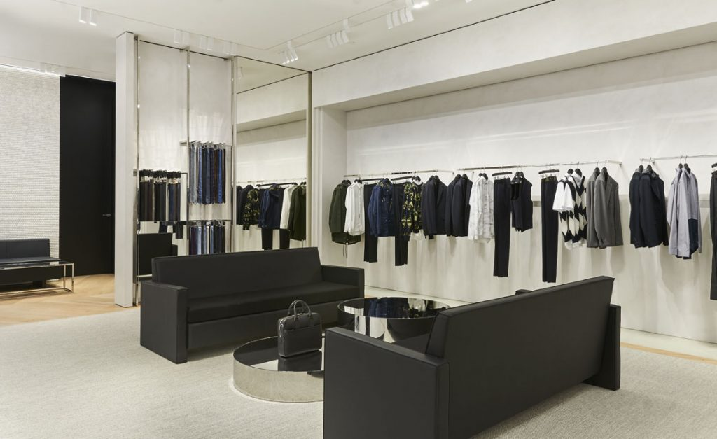Dior Homme Reopens Ion Orchard Singapore Store-2