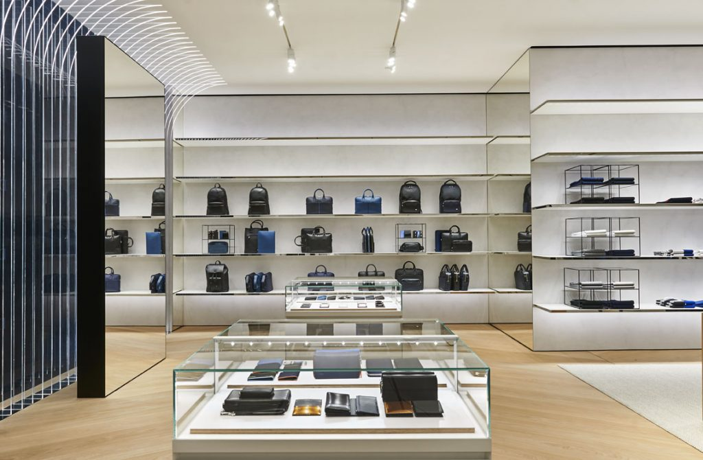 Dior Homme Reopens Ion Orchard Singapore Store-3