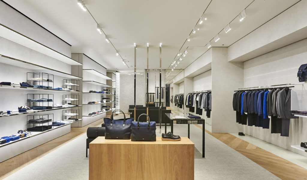 Dior Homme Reopens Ion Orchard Singapore Store-4