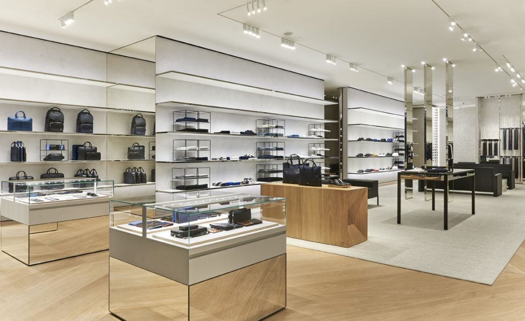 Dior Homme Reopens Ion Orchard Singapore Store-5