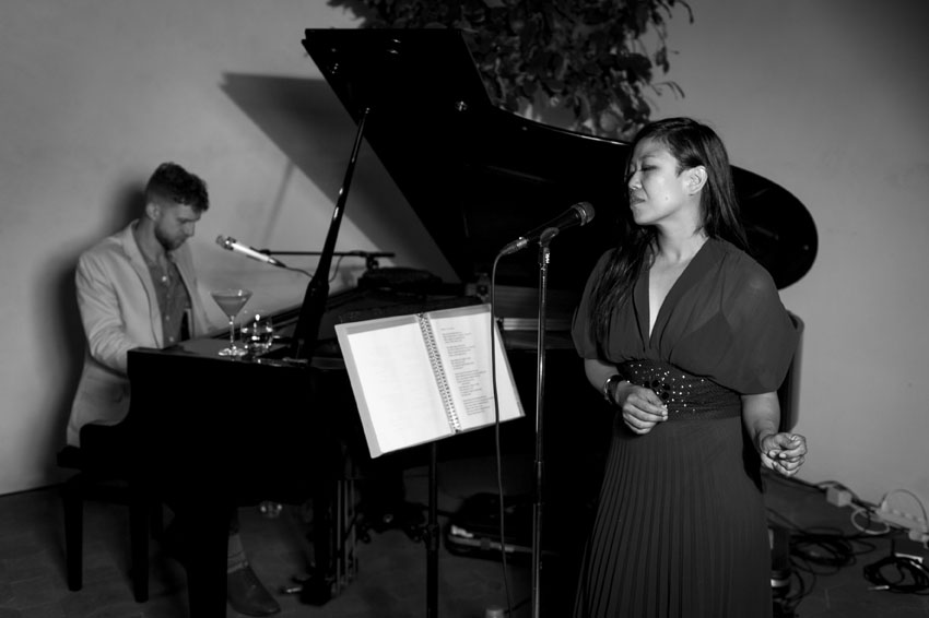 Drive de Cartier event in Florence - Nancy Whang from LCD Sound System_VLappartient_9960