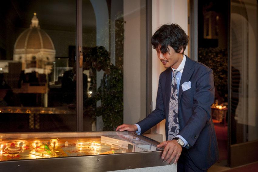 Drive de Cartier event in Florence - Shuhei Nishiguchi_VLappartient_1606